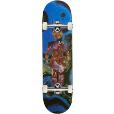 Girl Howard Geol OG Skateboard Complete - 8.25""