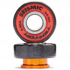 Seismic Tekton 6-Ball Performance Bearings