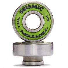 Seismic Tekton 7-Ball Lite Skateboard Bearings