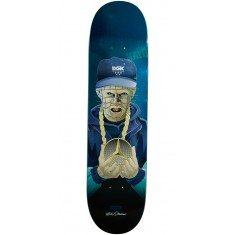 DGK G Killers Wade Skateboard Deck - 8.06""