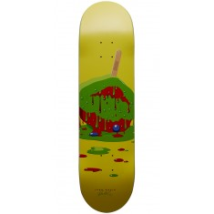 DGK Melted Kalis Skateboard Deck - 8.125""