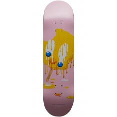 DGK Melted Boo Skateboard Deck - 8.25""