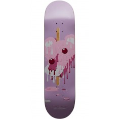 DGK Melted Wade Skateboard Deck - 8.00""