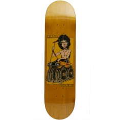Sk8 Mafia Legends 2 Surrey Skateboard Deck - 8.19""