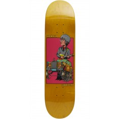 Sk8 Mafia Legends 2 Cao Skateboard Deck - 8.06""