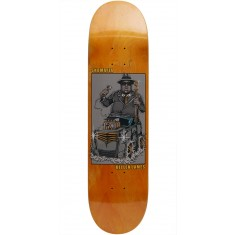 Sk8 Mafia Legends 2 James Skateboard Deck - 8.06""