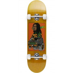 Sk8 Mafia Legends 2 Turner Skateboard Complete - 8.19""