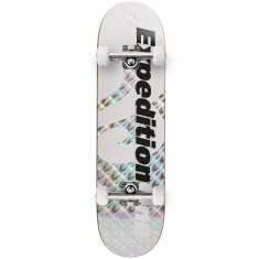 Expedition Original E Prism Skateboard Complete - 8.38""