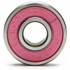 Loaded Jehu V2 Precision Skateboard Bearings