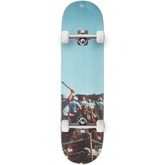The Killing Floor Riot 68' Skateboard Complete - 8.25""