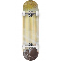 The Killing Floor Nina Skateboard Complete - 8.38""