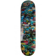 The Killing Floor Chapin Slums Skateboard Deck - 8.50""