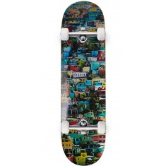 The Killing Floor Chapin Slums Skateboard Complete - 8.50""