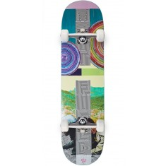 The Killing Floor Field Cycle Skateboard Complete - 8.00""