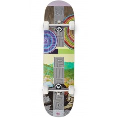 The Killing Floor Field Cycle Skateboard Complete - 8.25""