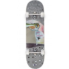 The Killing Floor Anderson Twiggy Skateboard Complete - 8.25""