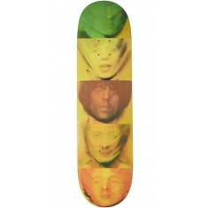 The Killing Floor Goats Head Soup Skateboard Deck - 8.50""