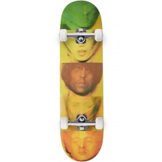 The Killing Floor Goats Head Soup Skateboard Complete - 8.50""