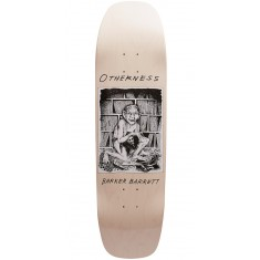 Otherness Barker Barret By Derrick Snodgrass Skateboard Deck - 9.00""