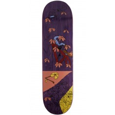 Less Than Local Jupe Flowers Skateboard Deck - 8.50""