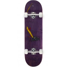 """Less Than Local Creaper Skateboard Complete - 8.50"""""""