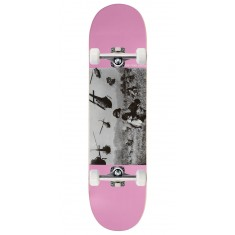 """Less Than Local & Locals Only Skateboard Complete - 8.00"""""""