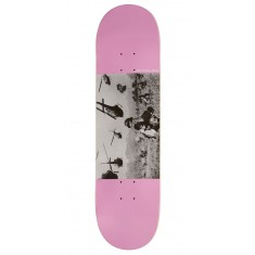 """Less Than Local & Locals Only Skateboard Deck - 8.25"""""""