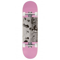 """Less Than Local & Locals Only Skateboard Complete - 8.25"""""""