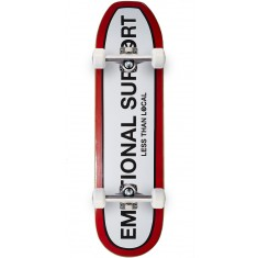 """Less Than Local Emotional Support Skateboard Complete - 8.50"""""""