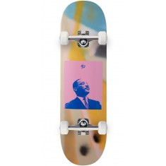 The Killing Floor MLK Skateboard Complete - 8.18""
