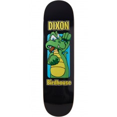 Birdhouse Clive Dixon Old School Skateboard Deck - 8.25""