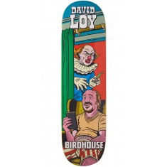 Birdhouse David Loy Mexipulp Skateboard Deck - 8.25""