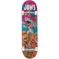 Birdhouse Jaws Mexipulp Skateboard Complete - 8.38""