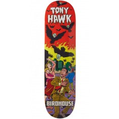 Birdhouse Tony Hawk Mexipulp Skateboard Deck - 8.125""