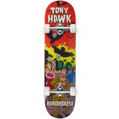 Birdhouse Tony Hawk Mexipulp Skateboard Complete - 8.125""