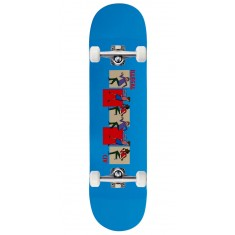 Illegal Civilization Dance Skateboard Complete - 8.00""