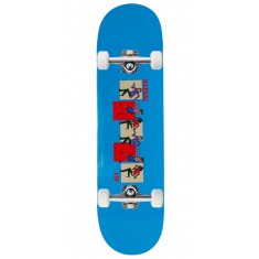 Illegal Civilization Dance Skateboard Complete - 8.50""