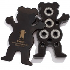 Grizzly Bear-Ings Skateboard Bearings - Abec 9