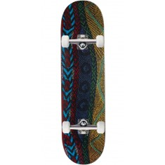 Trap X Coogi New Native Skateboard Complete - 8.50""