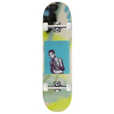 The Killing Floor X State Footwear The Good Fight Skateboard Complete - 8.25""