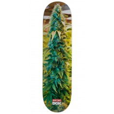 DGK X High Times Cone Skateboard Deck - 8.25""