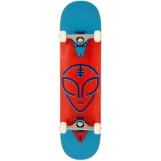 Alien Workshop Watcher Complete Skateboard - 8.00""