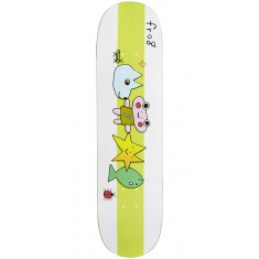 Frog Skaters Skateboard Deck - 8.00""