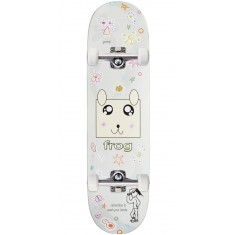 Frog Germs Skateboard Complete - 8.50""