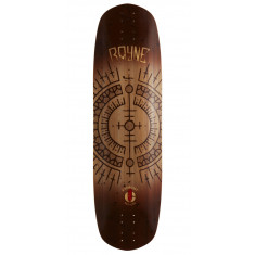 Rayne Deelite Exorcist Longboard deck - Full Send