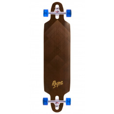 Rayne Crush Longboard Complete - Soft Flex