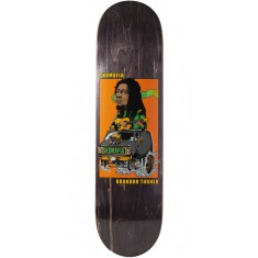 Sk8 Mafia Legends 2 Turner Skateboard Deck - Black - 8.19""