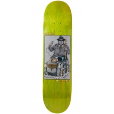 "Sk8 Mafia Legends 2 James Skateboard Deck - 8.06"" - Green"