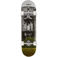 "Preservation Material Girl Skateboard Complete - 8.00"" - Green"