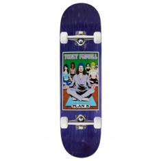 Plan B Pudwill Alter Ego Skateboard Complete - 8.25""